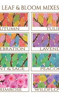 Leaf Mixes